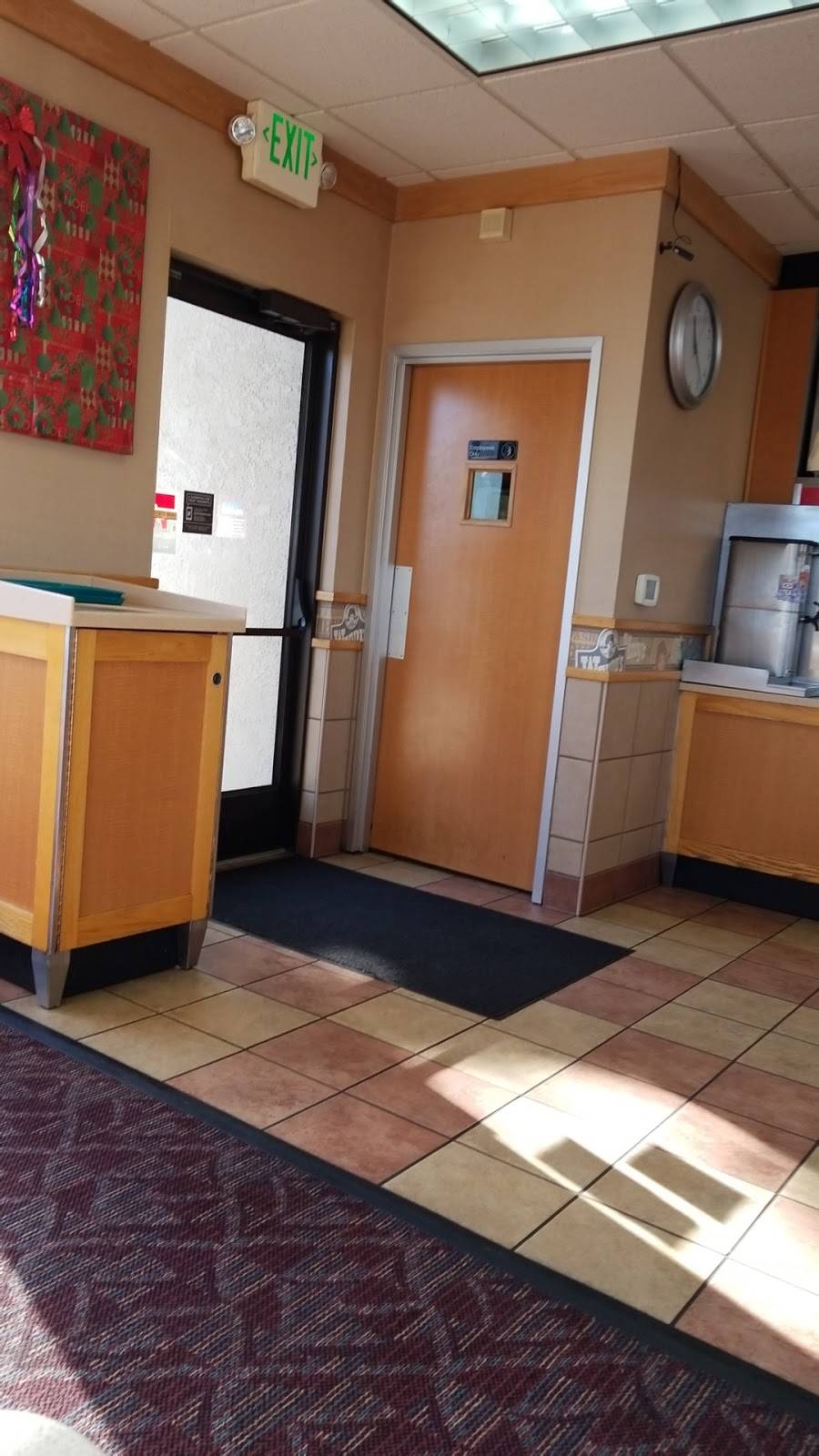 Wendys | restaurant | 499 El Camino Real, San Bruno, CA 94066, USA | 6508733810 OR +1 650-873-3810