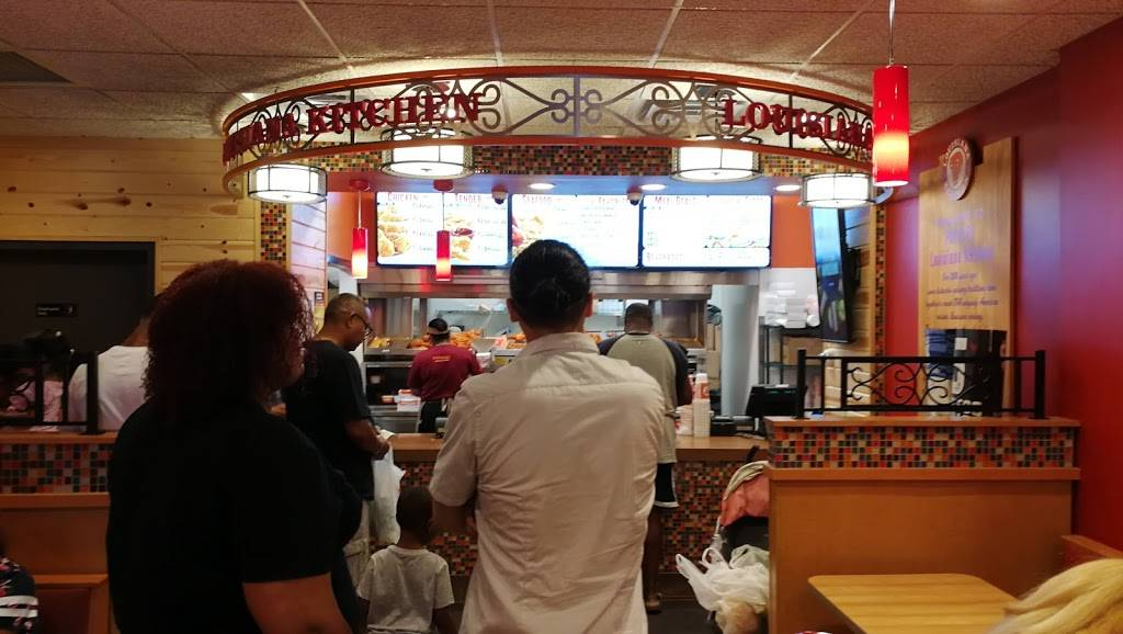 Popeyes Louisiana Kitchen | restaurant | 1908 3rd Ave, New York, NY 10029, USA | 6467679004 OR +1 646-767-9004