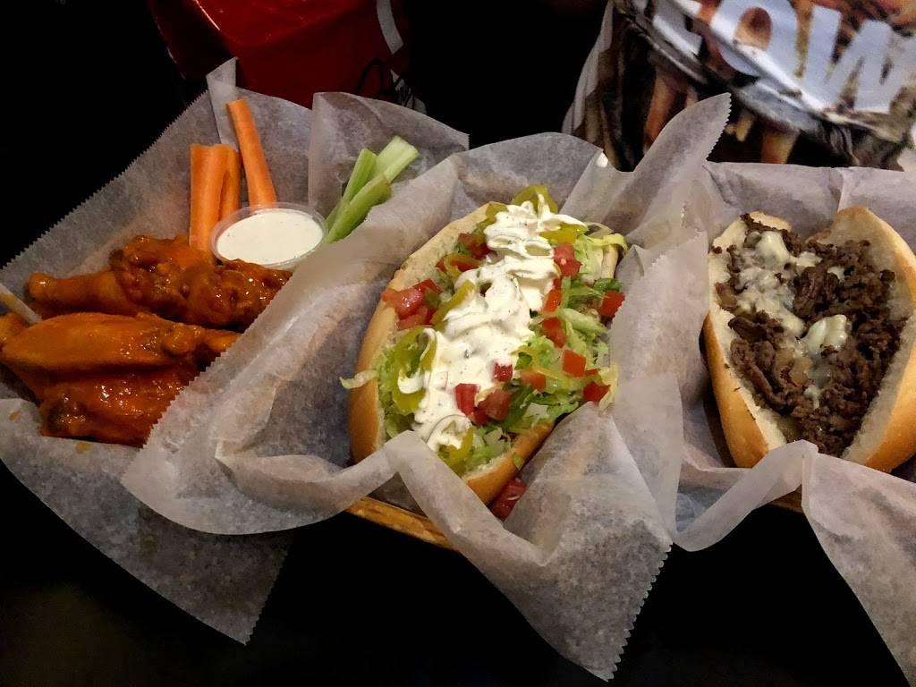 Wogies   meal takeaway   44 Trinity Pl, New York, NY 10006, USA   2127852838 OR +1 212-785-2838