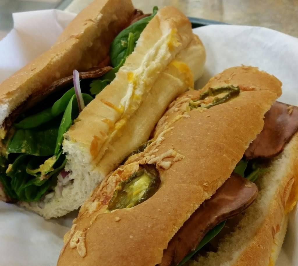 Subway Restaurants   288 Live Oak Ave B, Arcadia, CA 91006, USA