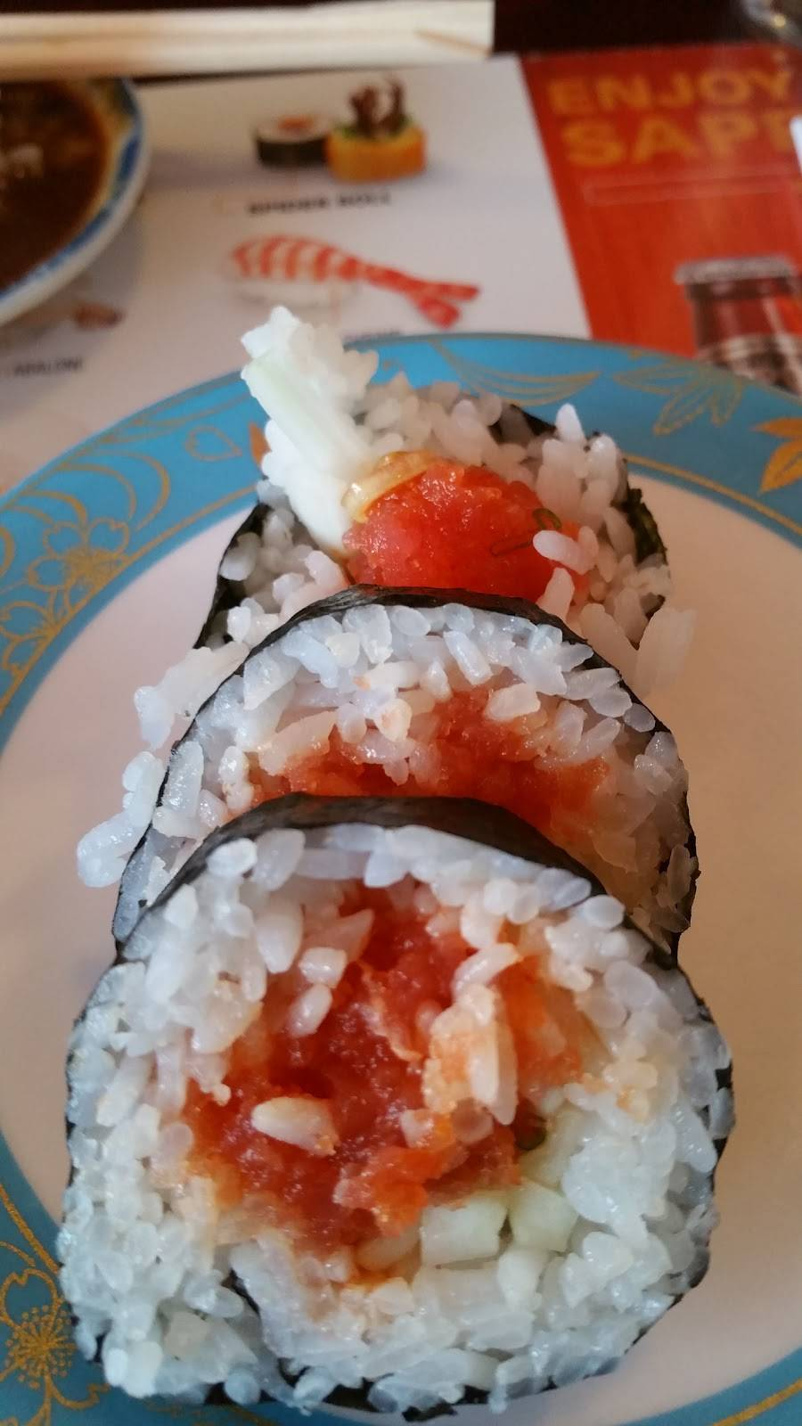 Taste of Tokyo   restaurant   159-163 McHenry Rd, Buffalo Grove, IL 60089, USA   8474591656 OR +1 847-459-1656