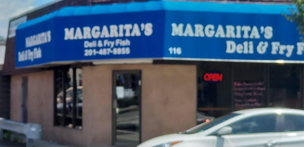 Margaritas Deli & Fish Fry | restaurant | 116 Anderson St, Hackensack, NJ 07601, USA | 2014878855 OR +1 201-487-8855