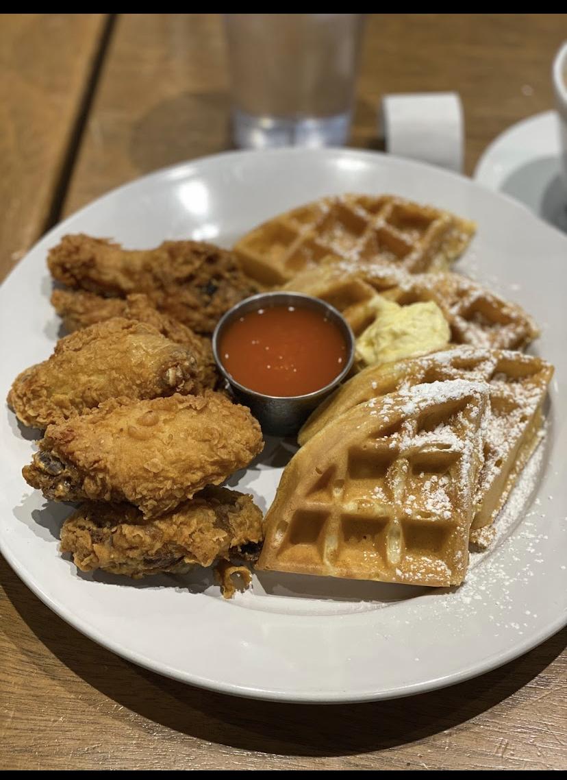 Stacks | restaurant | 844 Illinois Rte 59, Naperville, IL 60540, USA | 6304289550 OR +1 630-428-9550