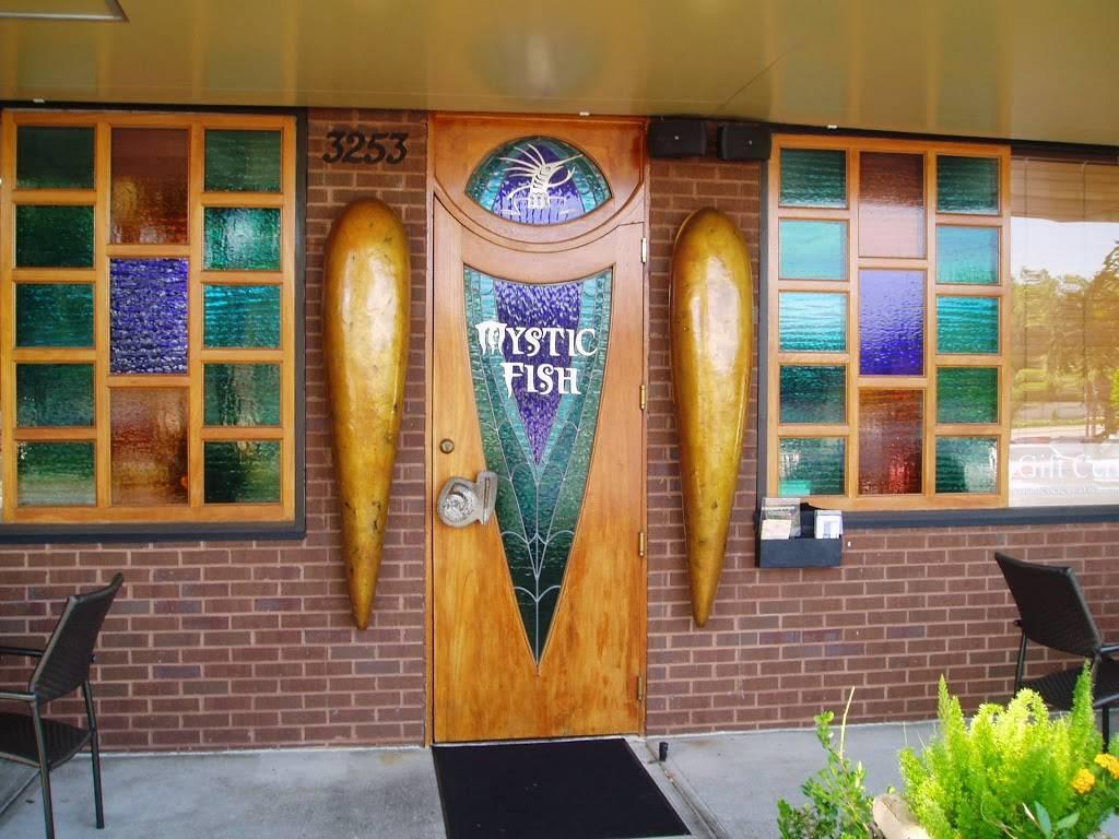 Mystic Fish   restaurant   3253 Tampa Rd, Palm Harbor, FL 34684, USA   7277711800 OR +1 727-771-1800