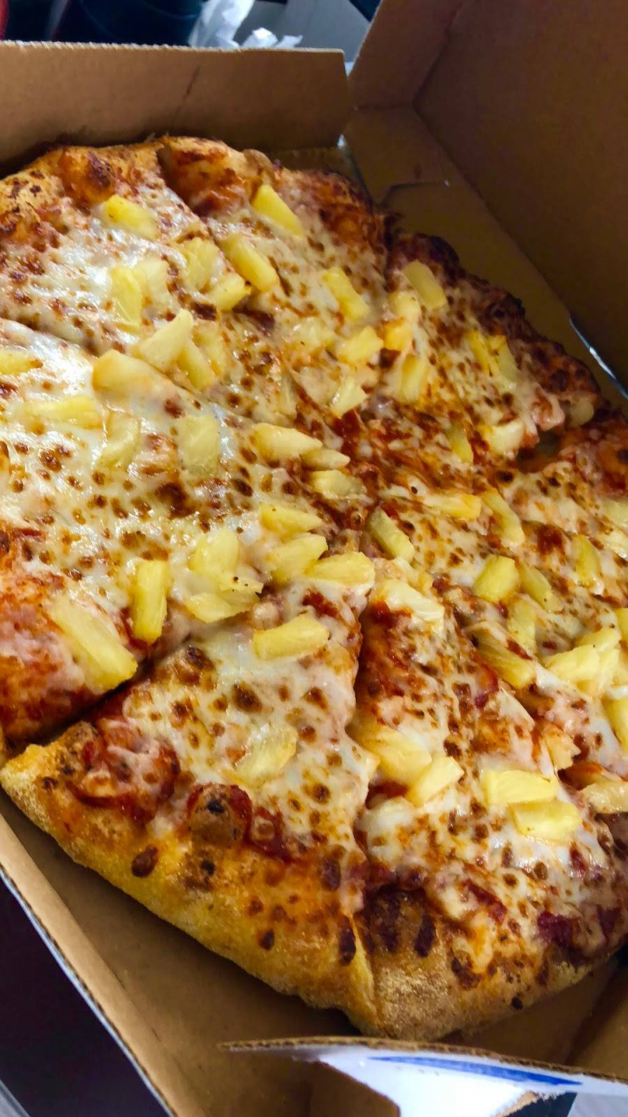 Dominos Pizza   meal delivery   7802 Jamaica Ave, Woodhaven, NY 11421, USA   7182960303 OR +1 718-296-0303