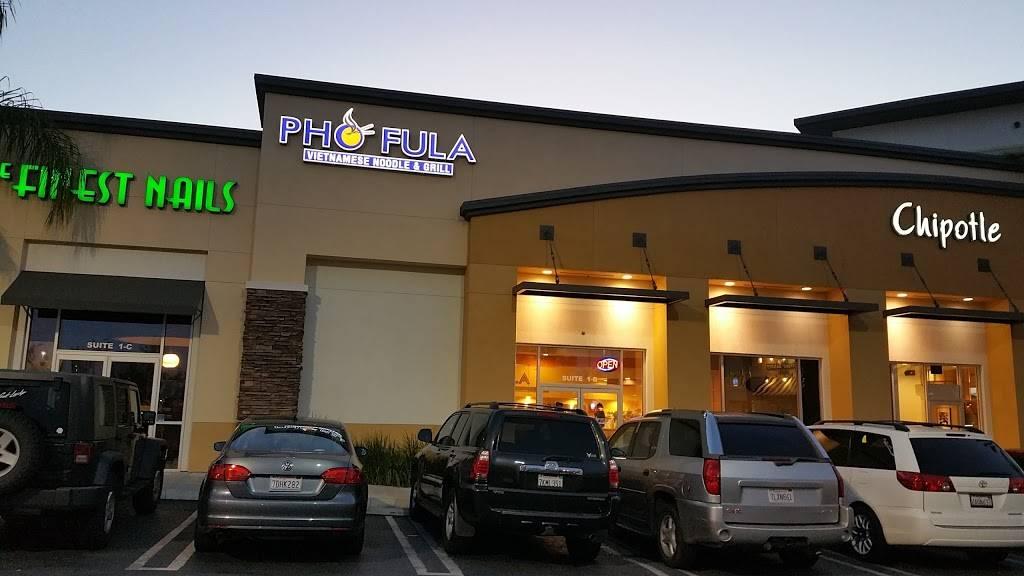 Pho Fula   restaurant   1202 S Idaho St, La Habra, CA 90631, USA   7149925747 OR +1 714-992-5747