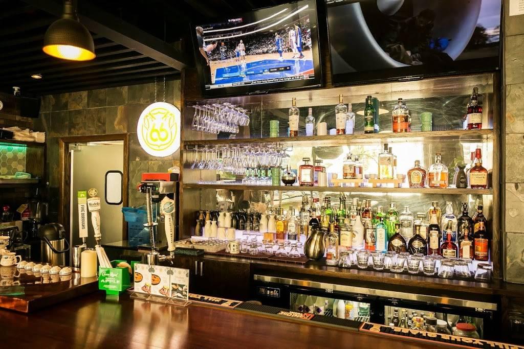 66S FUSION - Sushi Brooklyn, Japanese food, Seafood, Asian resta | restaurant | 130 Flushing Ave, Brooklyn, NY 11205, USA | 7182220050 OR +1 718-222-0050