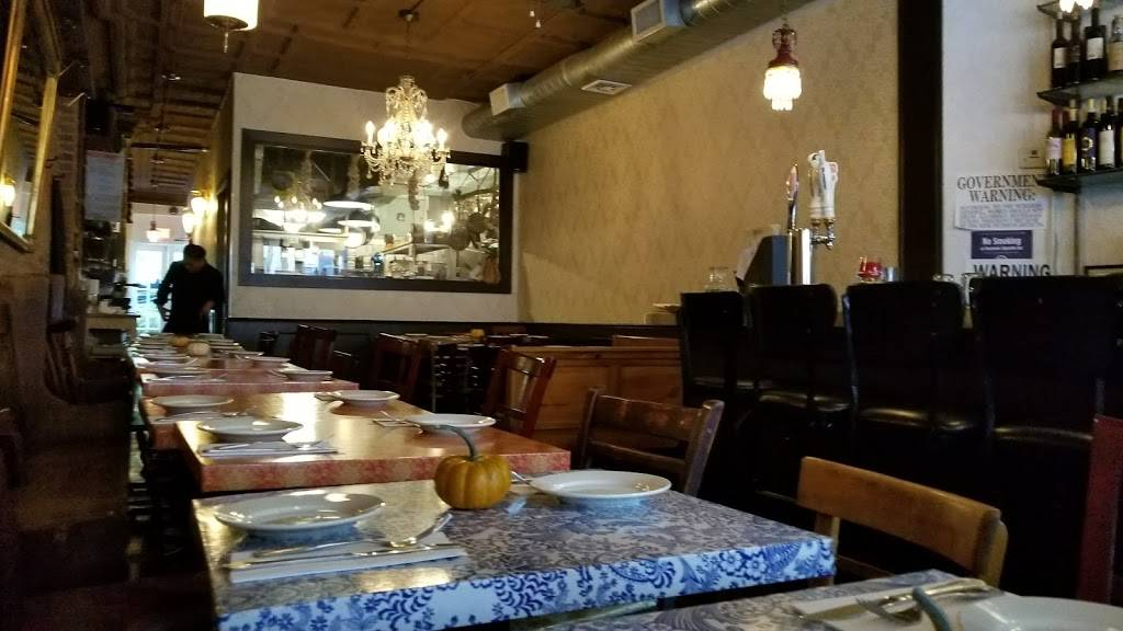 Gersi | restaurant | 316 Court St, Brooklyn, NY 11231, USA | 3478895077 OR +1 347-889-5077