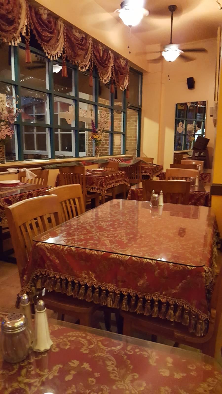 Shamshiri Glendale | restaurant | 122 W Stocker St, Glendale, CA 91202, USA | 8182469541 OR +1 818-246-9541