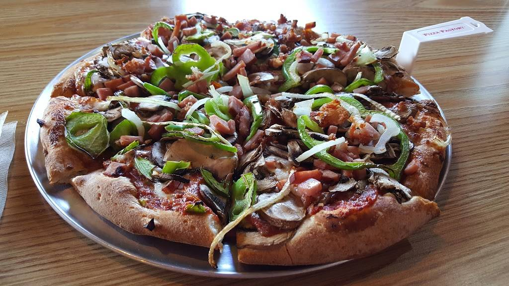 Pizza Factory   restaurant   8790 N Red Rock Rd Ste. 100, Reno, NV 89508, USA   7756772877 OR +1 775-677-2877
