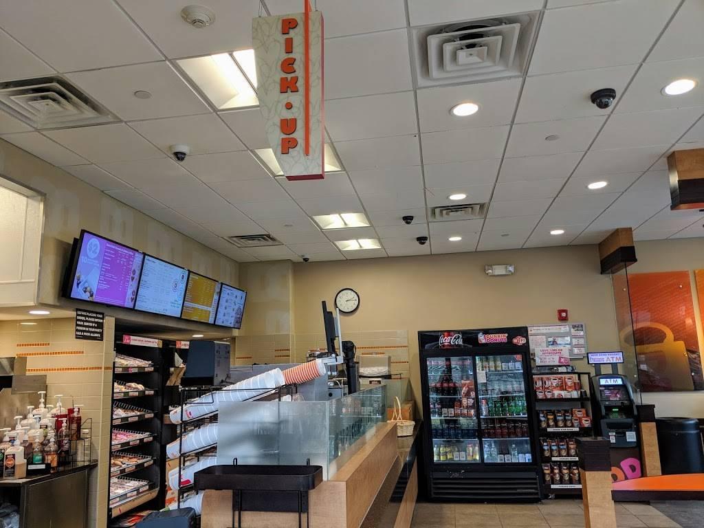 Dunkin Donuts   cafe   399 Somerset St, Harrison, NJ 07029, USA   8622316142 OR +1 862-231-6142