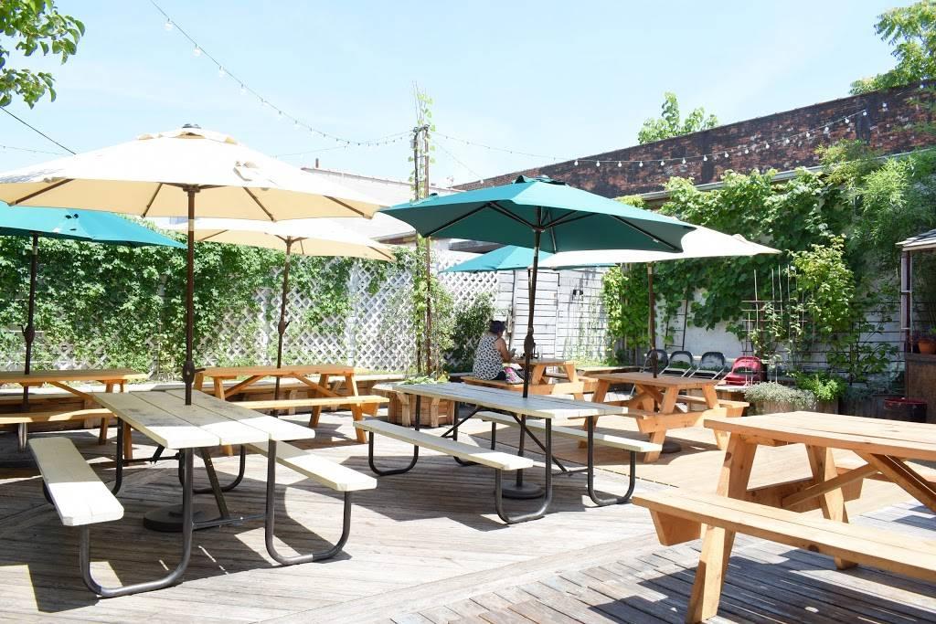 Lavender Lake Bar | restaurant | 383 Carroll St, Brooklyn, NY 11231, USA | 3477992154 OR +1 347-799-2154