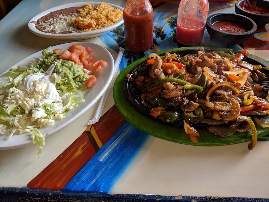 Margaritas Mexican Restaurant 9906 N Kings Hwy Myrtle