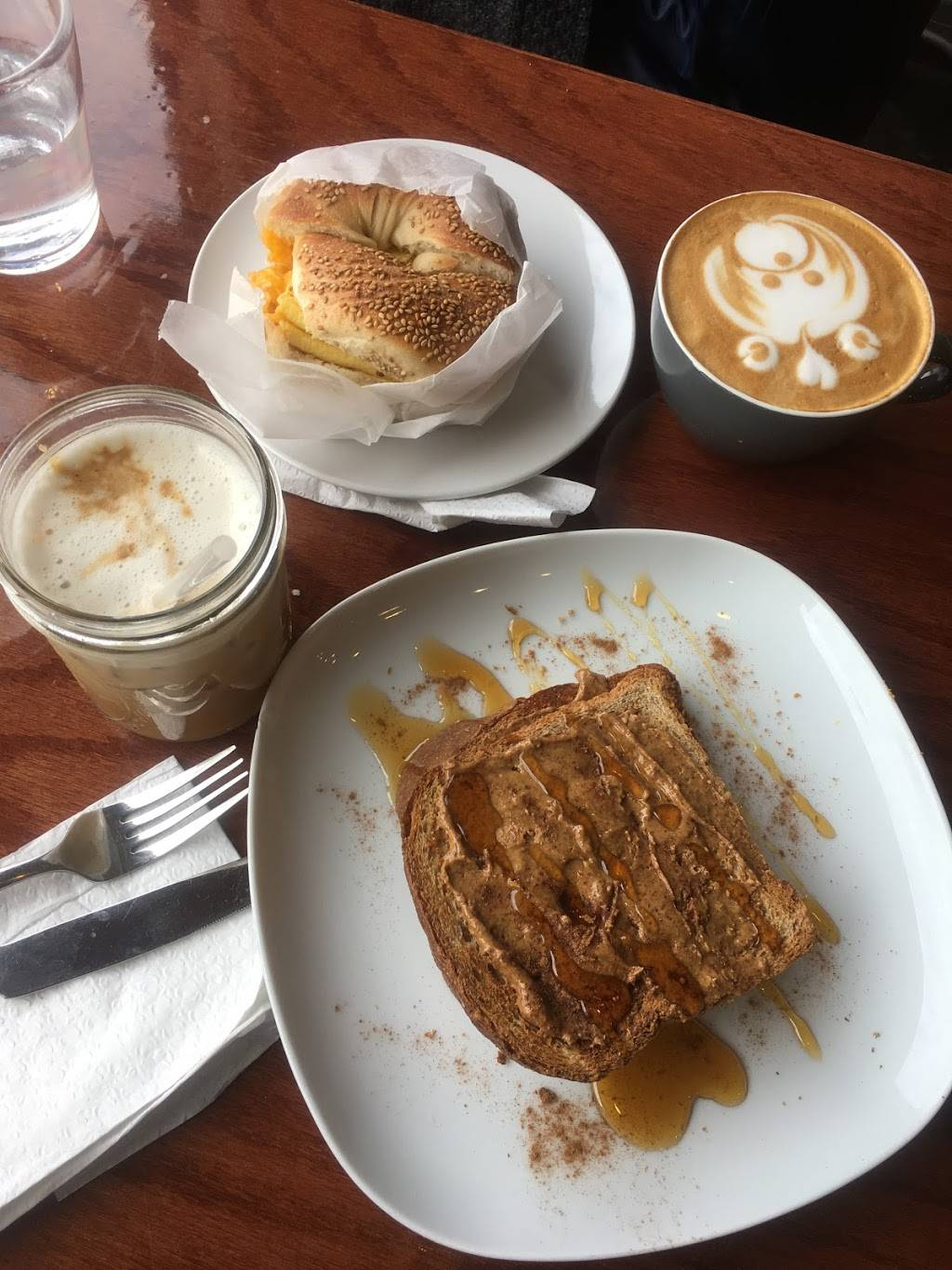 Coffee Rx | bakery | 505 Rogers Ave, Brooklyn, NY 11225, USA | 7182697212 OR +1 718-269-7212