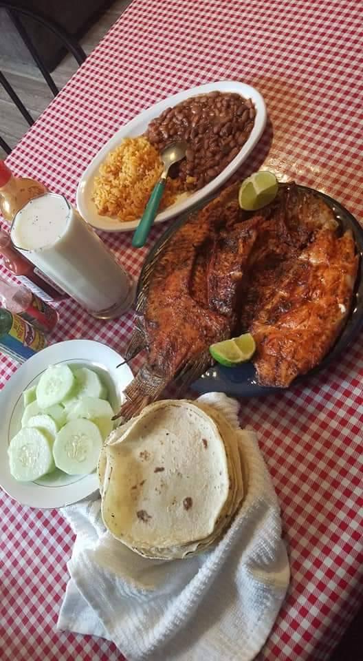 Taqueria Mi Rey   restaurant   333 W Reynolds St, Pontotoc, MS 38863, USA   6622002454 OR +1 662-200-2454