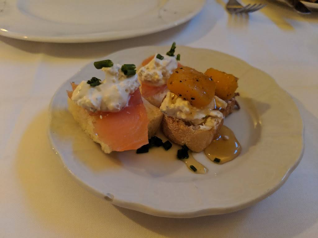 Scalini Fedeli | restaurant | 165 Duane St, New York, NY 10013, USA | 2125280400 OR +1 212-528-0400