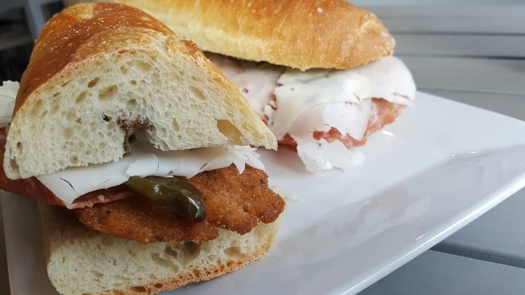 Frankie and Avas Italian Eatery | meal takeaway | 208 Washington St, Hoboken, NJ 07030, USA | 2016837890 OR +1 201-683-7890