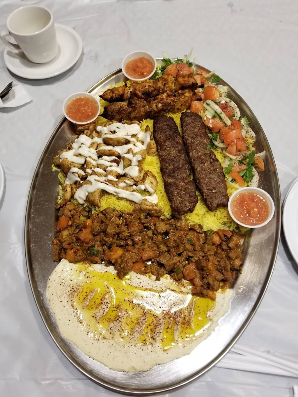 Aban Kitchen Restaurant 114 S Illinois Ave Carbondale Il 62901 Usa