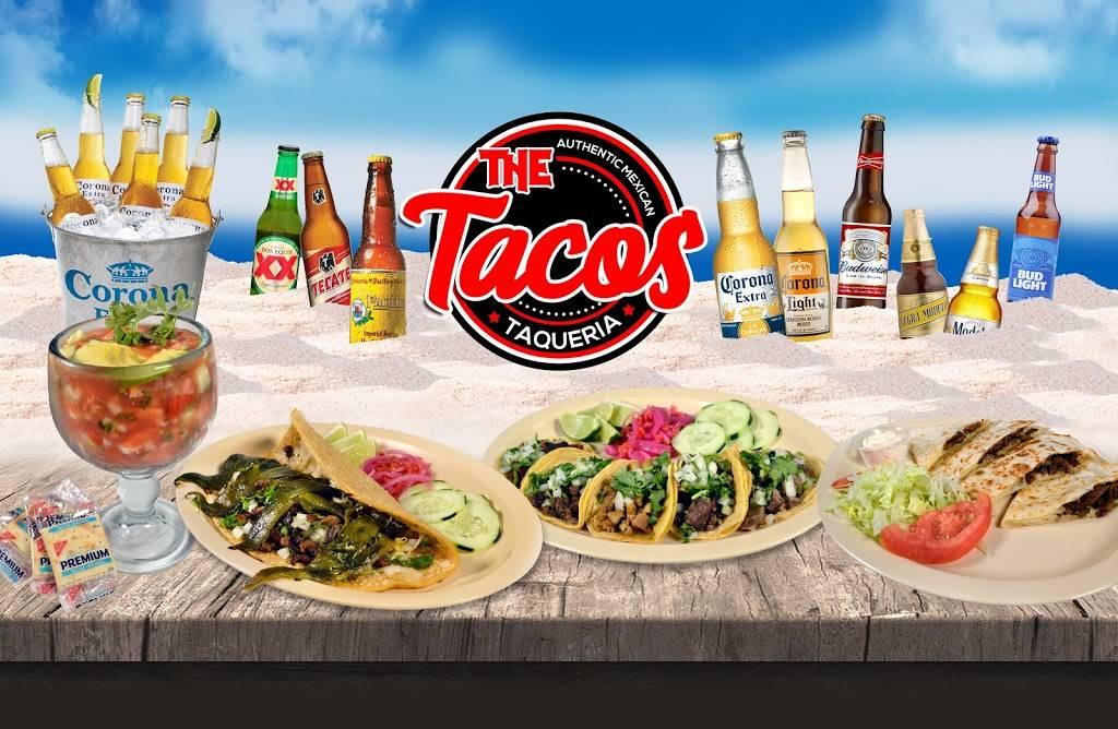 The Tacos Taqueria | restaurant | 91193 2nd St, Mecca, CA 92254, USA | 7603963428 OR +1 760-396-3428