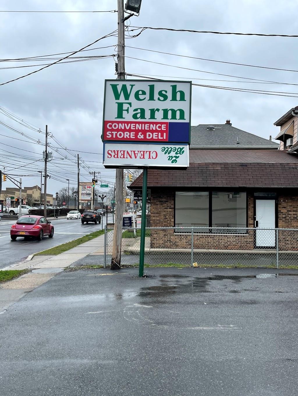 Welsh Farm Garwood | restaurant | 252 North Ave, Garwood, NJ 07027, USA | 9089989990 OR +1 908-998-9990