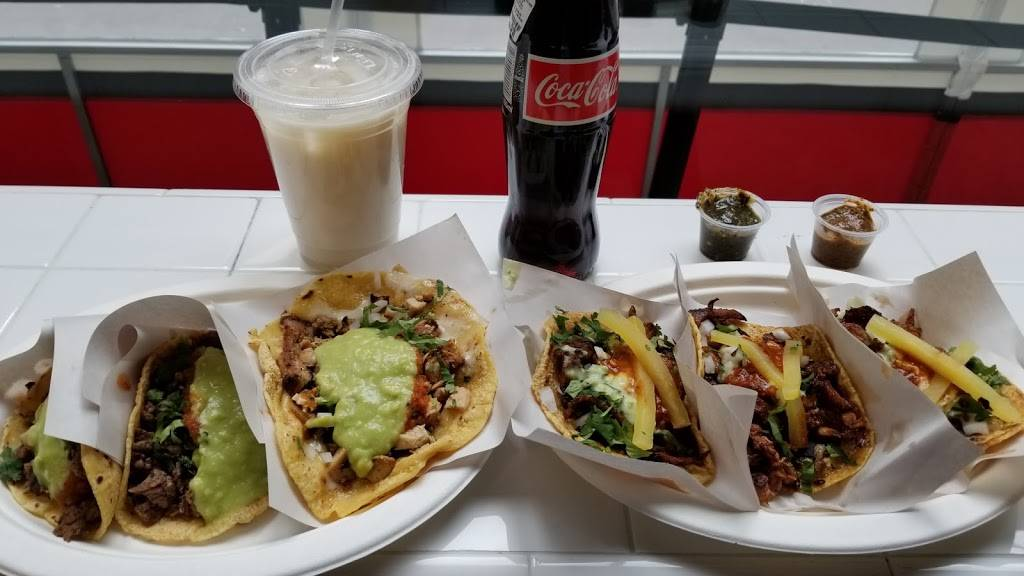 LOS TACOS No.1 | restaurant | 229 W 43rd St, New York, NY 10036, USA | 2125744696 OR +1 212-574-4696