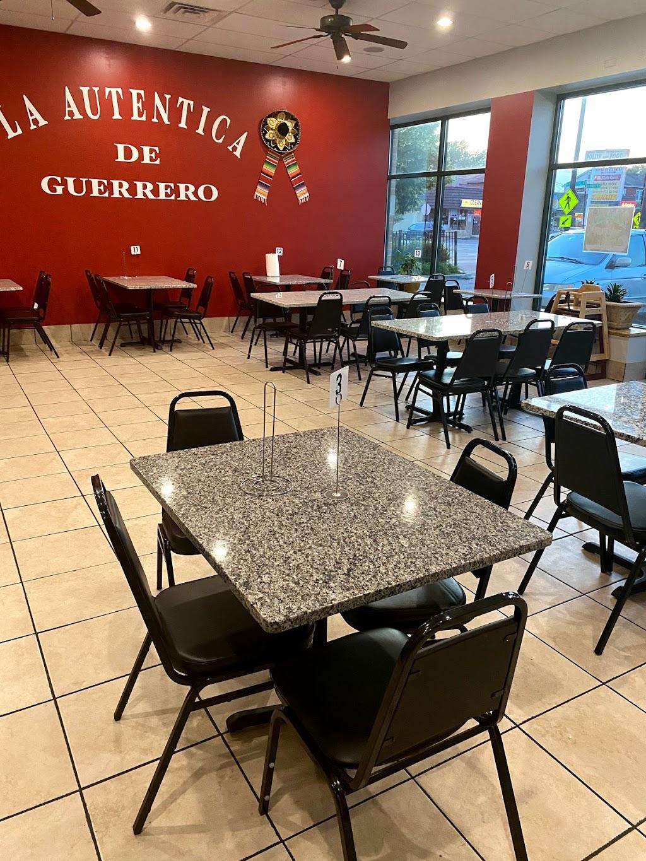 La Autentica De Guerrero | restaurant | 3051 N Central Ave, Chicago, IL 60634, USA | 7088314188 OR +1 708-831-4188