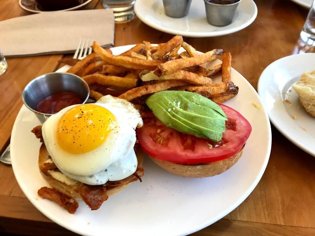 Sunshine Co.   restaurant   780 Washington Ave, Brooklyn, NY 11238, USA   3477505275 OR +1 347-750-5275