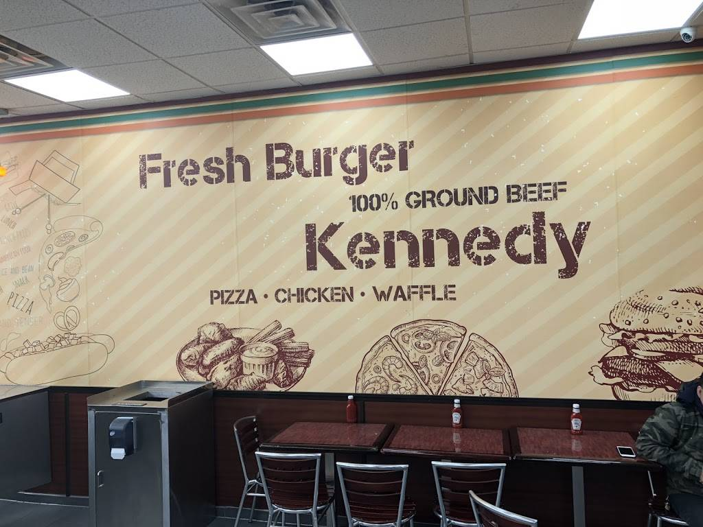 Five star kennedy fried chicken and waffle | meal takeaway | 266 Willis Ave, Bronx, NY 10454, USA | 7185852440 OR +1 718-585-2440