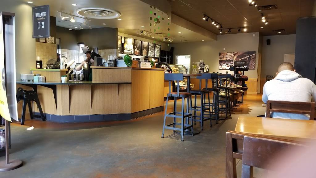 Starbucks | cafe | 1119 Slater Rd, Durham, NC 27703, USA | 9199410482 OR +1 919-941-0482