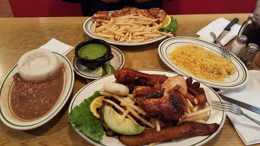 Pollos Mario | bakery | 63 Main St, Hackensack, NJ 07601, USA | 2014878009 OR +1 201-487-8009