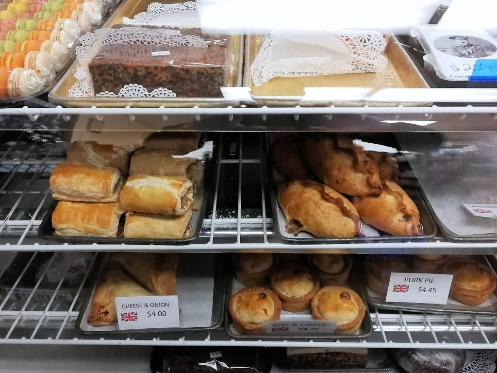 The British Pantry Ltd.   restaurant   8125 161st Avenue Northeast, Redmond, WA 98052, USA   4258837511 OR +1 425-883-7511