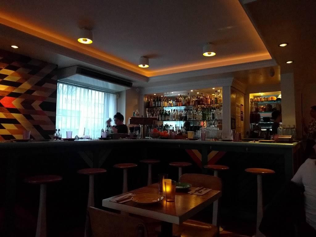 Fancy Nancy   restaurant   1038 Bedford Ave, Brooklyn, NY 11205, USA   3473507289 OR +1 347-350-7289