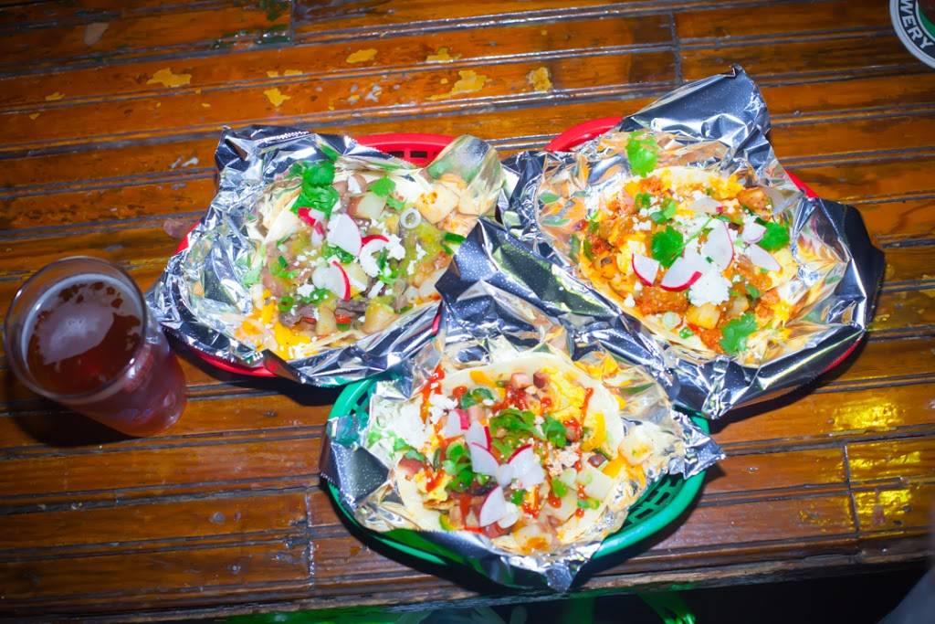 tacos lokos 4ever | restaurant | 120 Franklin St, Brooklyn, NY 11222, USA | 7188394181 OR +1 718-839-4181