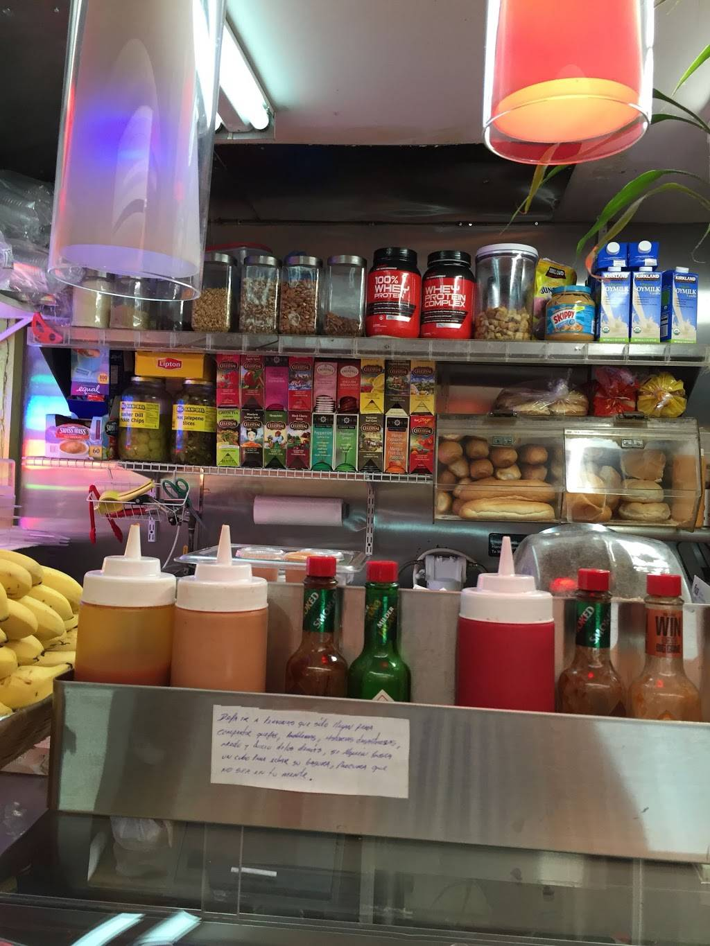 Michely Deli Grocery | restaurant | 169 W Tremont Ave, Bronx, NY 10453, USA | 3479188560 OR +1 347-918-8560