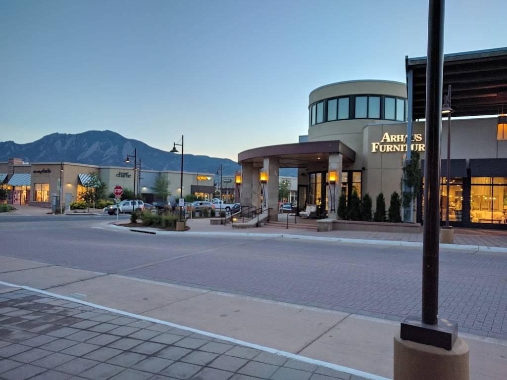 Twenty Ninth Street   shopping mall   1710 29th St, Boulder, CO 80301, USA   3034440722 OR +1 303-444-0722