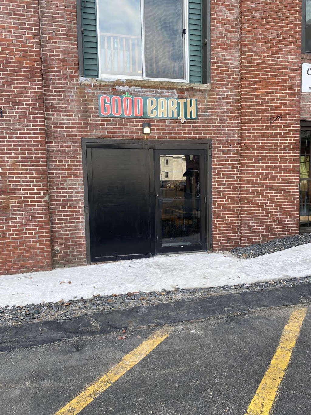 Good Earth Holistic Kitchen | restaurant | 43 Broad St Suite 101, Hudson, MA 01749, USA