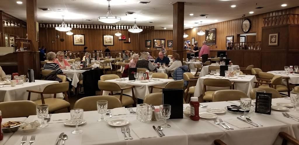 Aliotos | restaurant | 3041 N Mayfair Rd, Milwaukee, WI 53222, USA | 4144766900 OR +1 414-476-6900