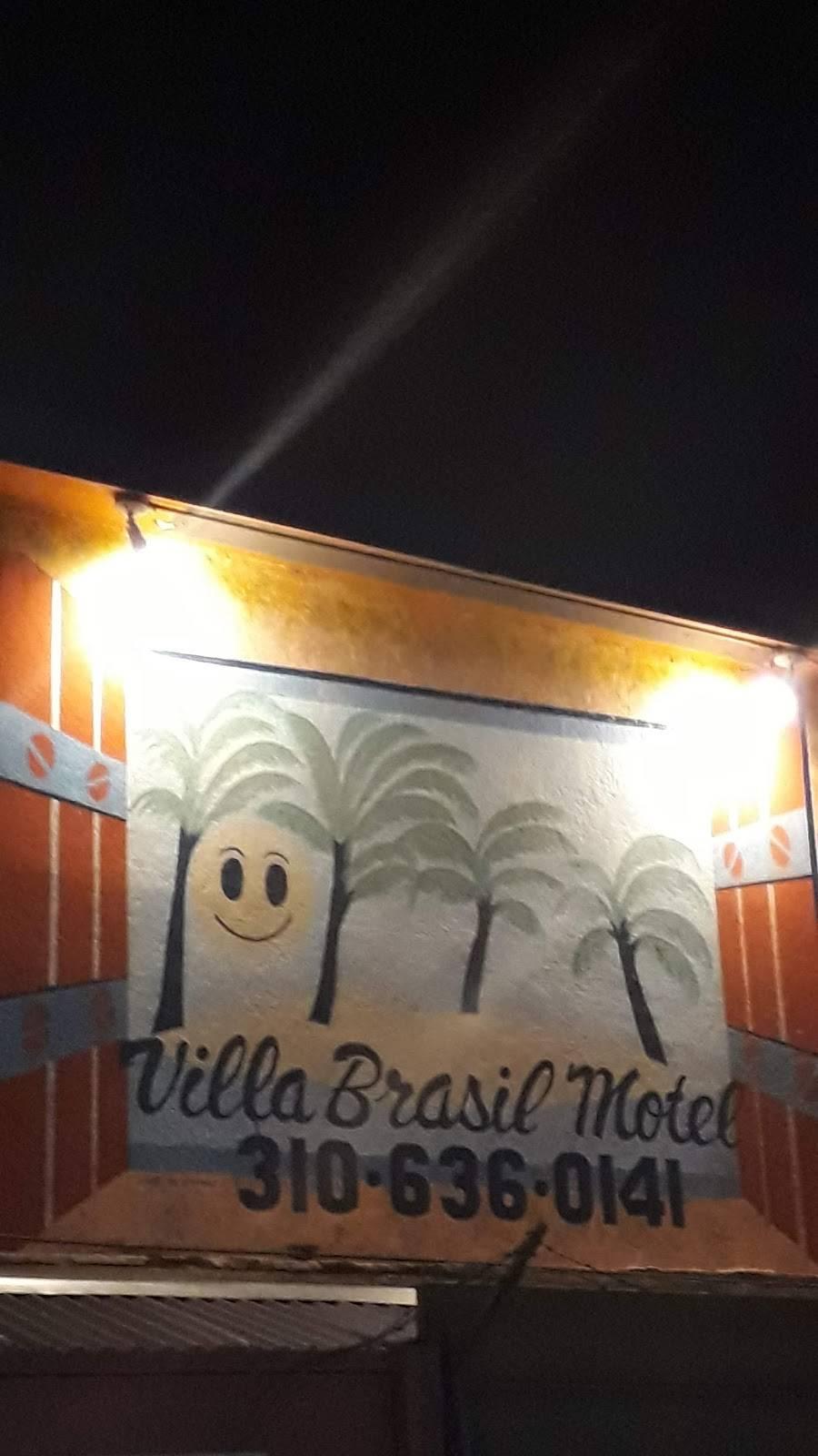 Viva Brazil Motel Restaurant 11740 W Washington Blvd