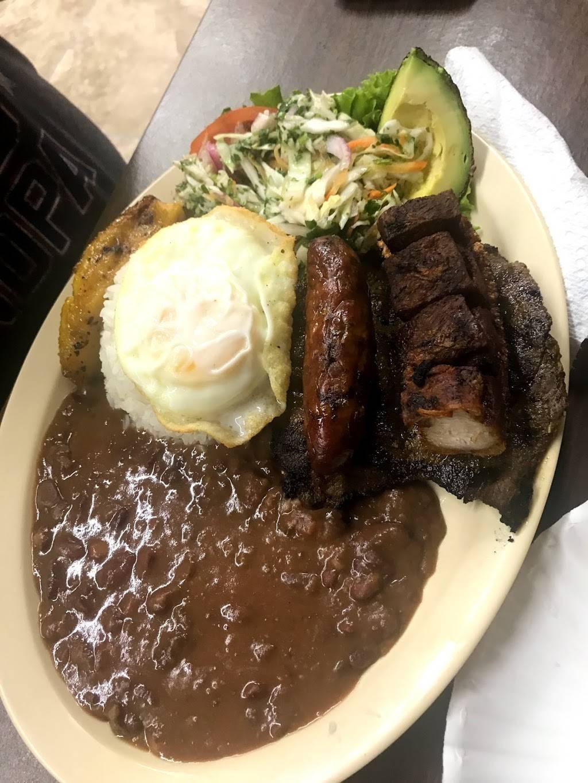 Sabor Latino Juice Land   restaurant   2324 S Collins St, Arlington, TX 76014, USA   8178600500 OR +1 817-860-0500