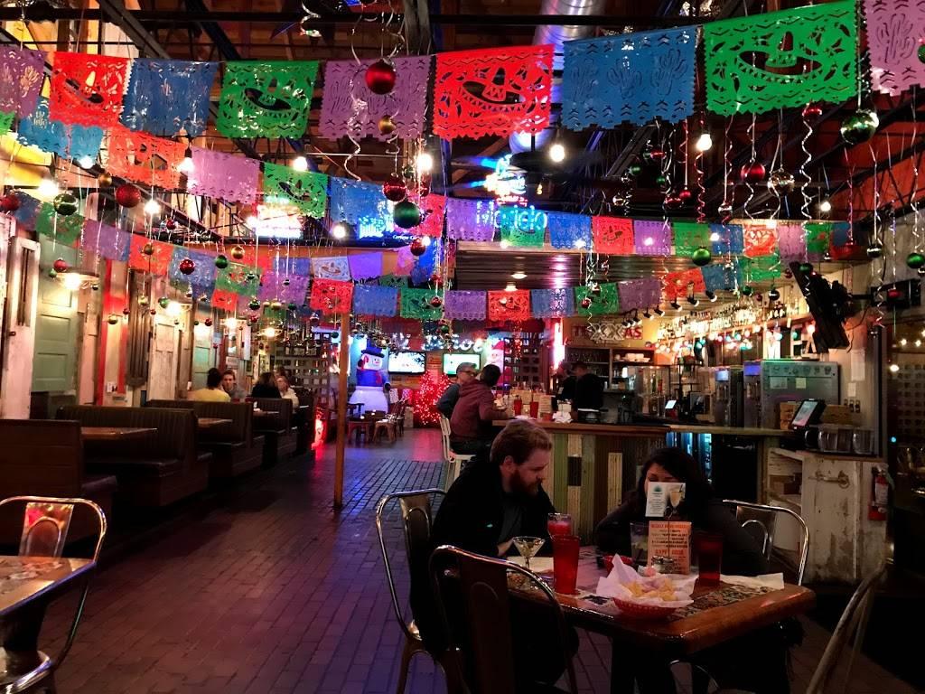 Image result for La Mancha Tex Mex Tavern austin TX