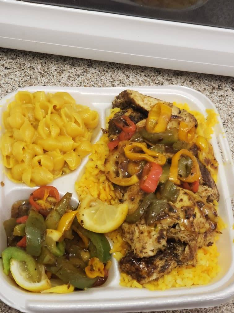 West Side Soul Food   meal takeaway   2424 Ivy Ave, Winston-Salem, NC 27105, USA   9178618734 OR +1 917-861-8734