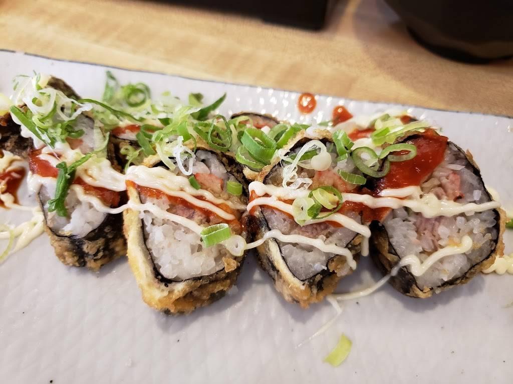 Kyushu Japanese Restaurant | restaurant | 400 Newtown Rd, Virginia Beach, VA 23462, USA | 7574901177 OR +1 757-490-1177