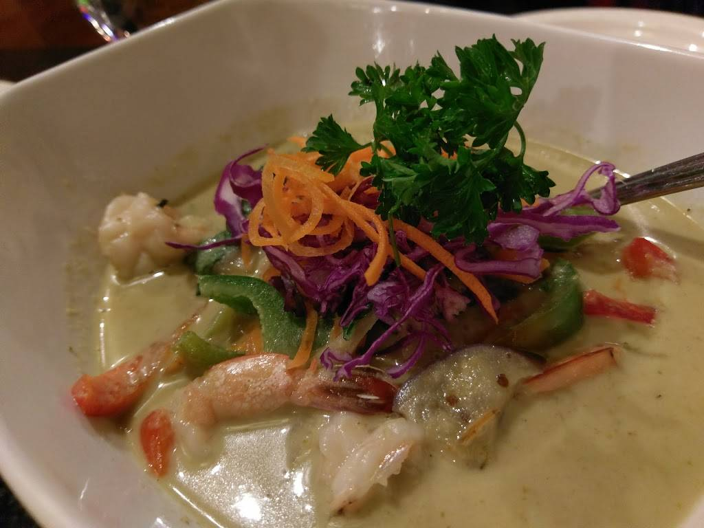 Thai 101 | restaurant | 448 Myrtle Ave, Brooklyn, NY 11205, USA | 7188554615 OR +1 718-855-4615