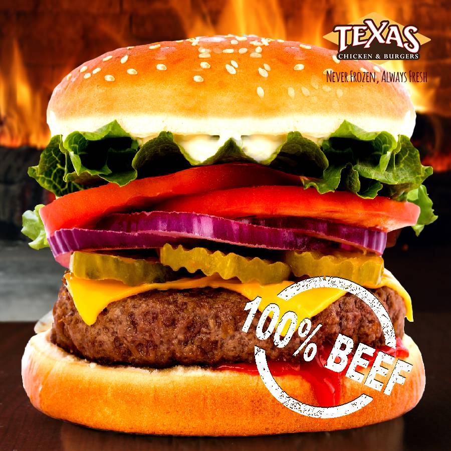 Texas Chicken and Burgers | restaurant | 3006, 1104 Lafayette Ave, Brooklyn, NY 11221, USA | 9292342342 OR +1 929-234-2342