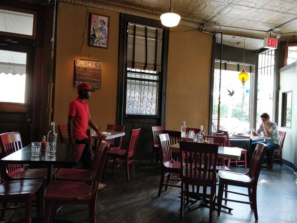 Enids | restaurant | 560 Manhattan Ave, Brooklyn, NY 11222, USA | 7183493859 OR +1 718-349-3859