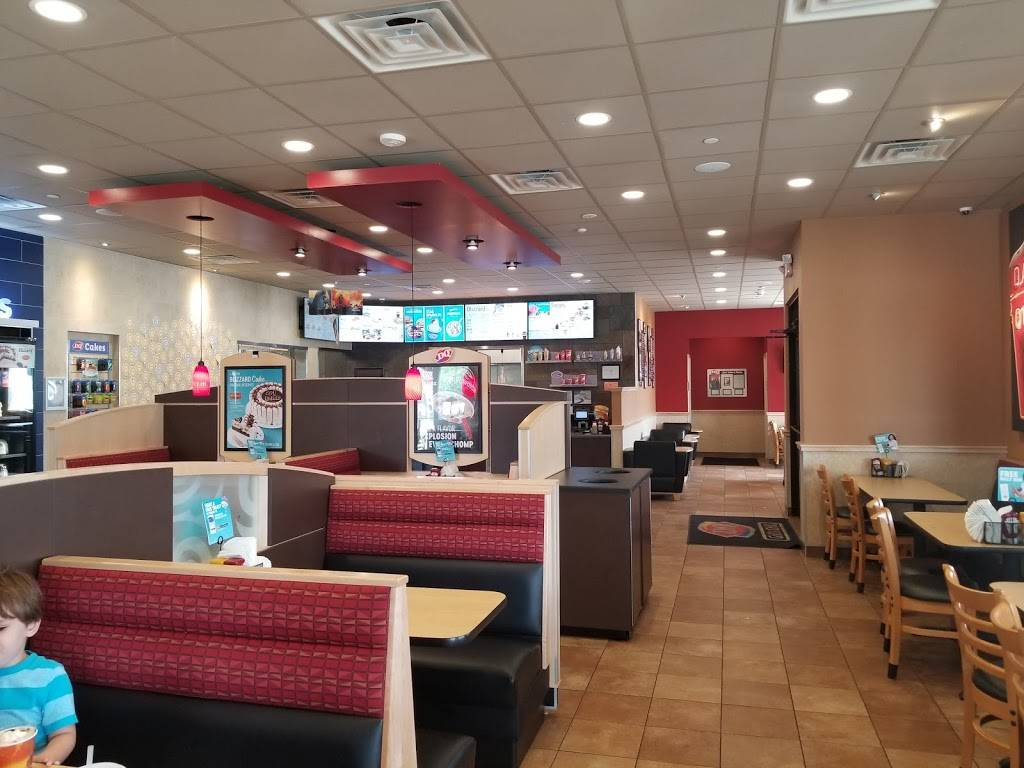 Dairy Queen Grill & Chill   restaurant   4005 Jericho Turnpike, East Northport, NY 11731, USA   6314869213 OR +1 631-486-9213
