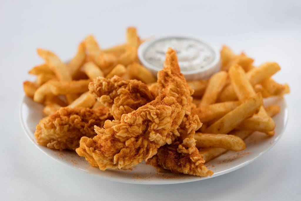 Golden Chick   meal takeaway   1101 N Main St, Weatherford, TX 76086, USA   8175944031 OR +1 817-594-4031