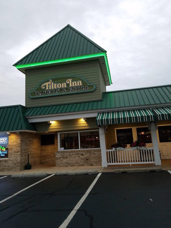 Tilton Inn | restaurant | 6823 Tilton Rd, Egg Harbor Township, NJ 08234, USA | 6096410943 OR +1 609-641-0943
