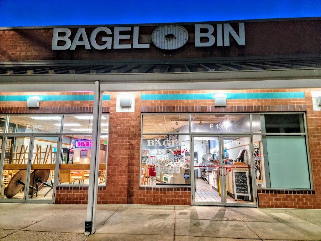 The Bagel Bin & Hoagie House | bakery | 10040 Baltimore National Pike e130, Ellicott City, MD 21042, USA | 4104188700 OR +1 410-418-8700