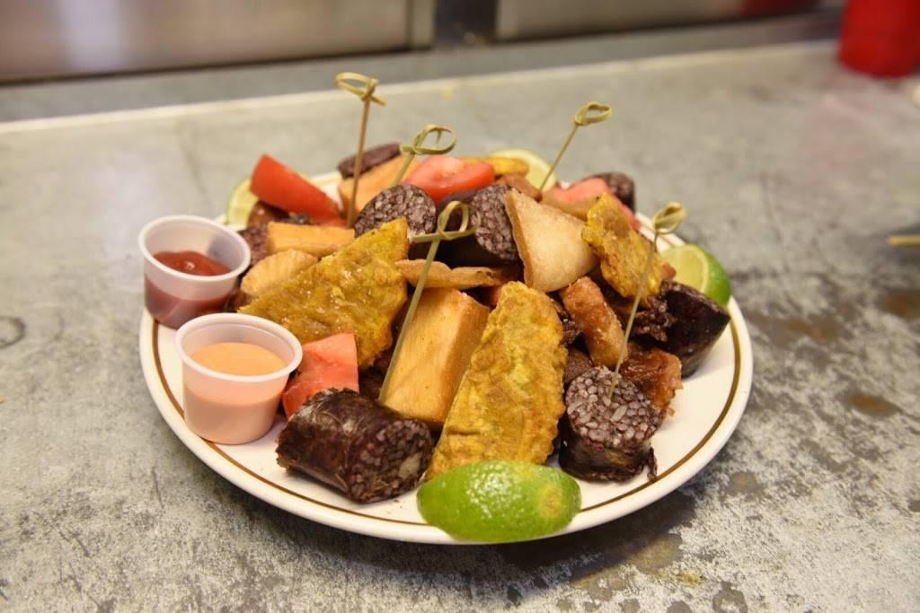 La Chiflada NJ | restaurant | 62 Dover St, Paterson, NJ 07501, USA | 5515748700 OR +1 551-574-8700